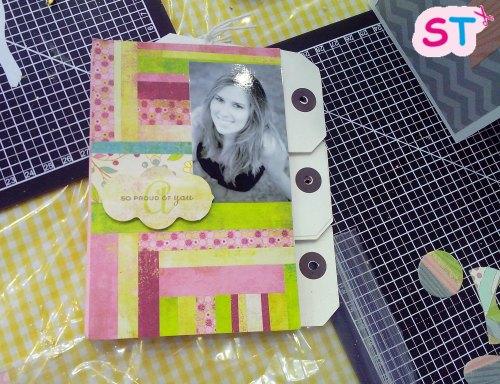 Mini album Butterfly con Paula Pascual_scrapeatodo_12