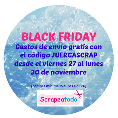 Black Friday Scrapeatodo
